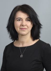 Maria Angela Francescini Martinos Center Associate Professor